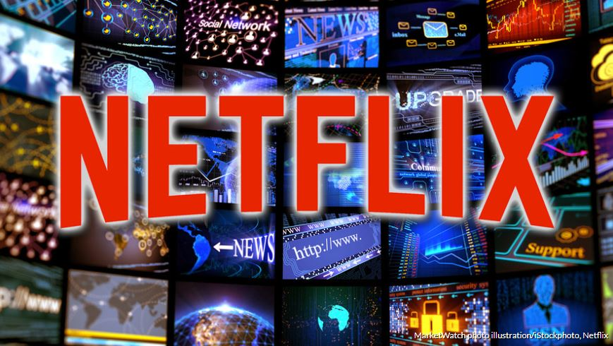 This secret 'obsession' is the key to Netflix's success